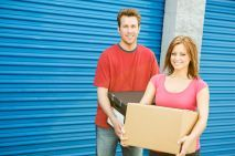 5 reasons to hire SE1 storage space