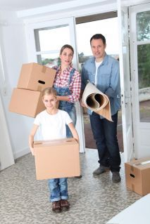 You Don't Have A Lot Of Items To Move? Clapham Movers Can Help You