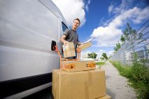 Brixton moving company - make moving a stress-free experience